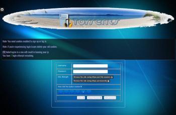 www.abtorrents.me screenshot