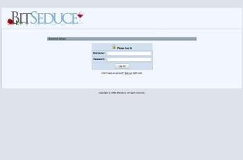 www.bitseduce.com screenshot