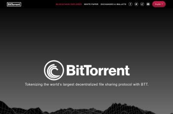www.bittorrent.com screenshot