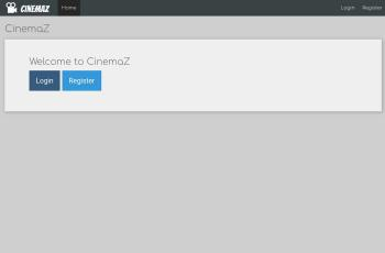 cinemaz.to screenshot