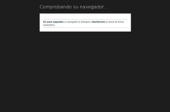 dontorrent.org screenshot