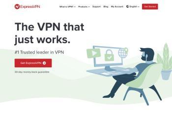 www.expressvpn.com screenshot