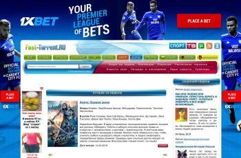 fast-torrent.ru screenshot