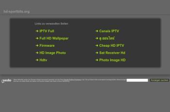 hd-sportbits.org screenshot