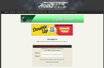 hon3yhd.com screenshot