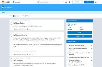www.reddit.com screenshot