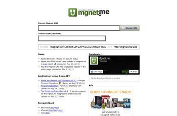 mgnet.me screenshot