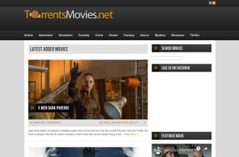 torrentsmovies.net screenshot