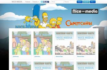 nice-media.ru screenshot