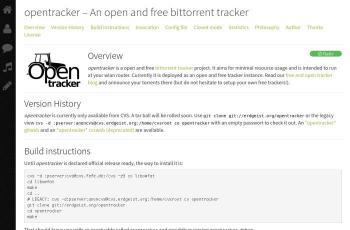 erdgeist.org screenshot