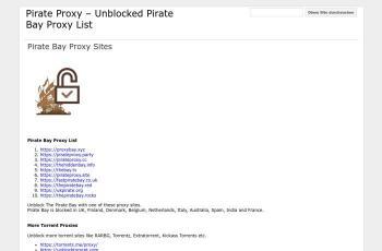 sites.google.com screenshot