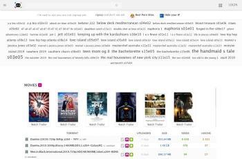 pirateiro.com screenshot