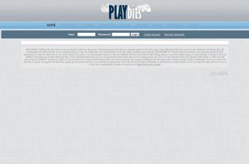 playbits.org screenshot
