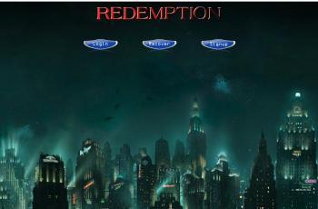 redemption.pw screenshot
