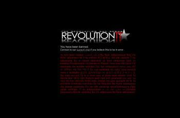 revolutiontt.me screenshot