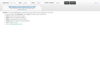 snowfl.com screenshot