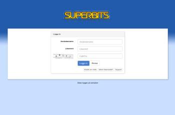 superbits.org screenshot