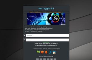 tracker.tekno3d.com screenshot