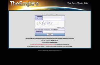 theempire.click screenshot