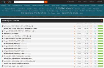 www.torlock.com screenshot