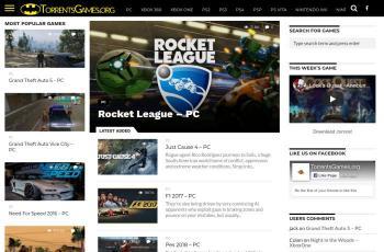 torrentsgames.org screenshot