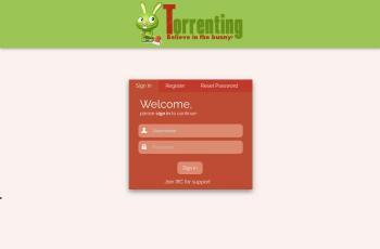 www.torrenting.com screenshot