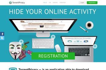 torrentprivacy.com screenshot