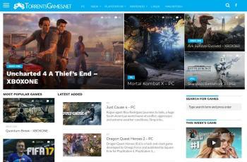 torrentsgames.net screenshot