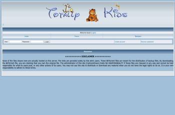 www.totallykids.tv screenshot