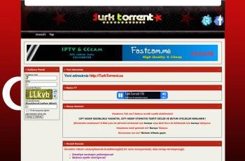 turktorrent.cc screenshot