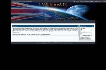 tvchaosuk.com screenshot