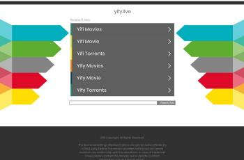 yify.live screenshot