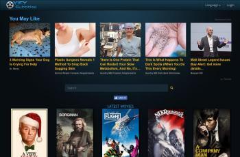 www.yifysubtitles.com screenshot
