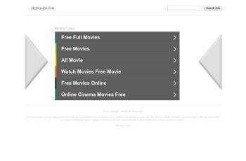ytsmovies.live screenshot