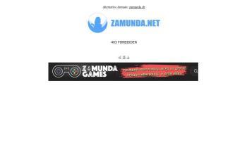 zamunda.net screenshot