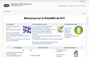 T411 wiki